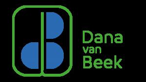 Logo Dana van Beek Training en coaching